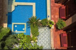 Hotel Boutique Casa Carolina, Hotels  Santa Marta - big - 102