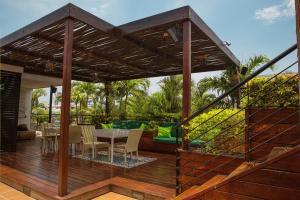 Hotel Boutique Casa Carolina, Hotels  Santa Marta - big - 89