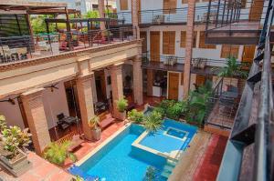 Hotel Boutique Casa Carolina, Hotels  Santa Marta - big - 1