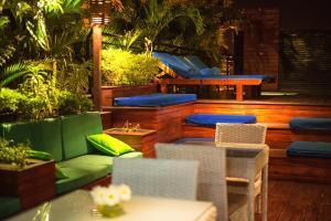 Hotel Boutique Casa Carolina, Hotels  Santa Marta - big - 99