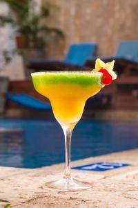 Hotel Boutique Casa Carolina, Hotels  Santa Marta - big - 100