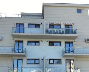 Twins Kazeboo Apartments, Apartmány  Mamaia Nord – Năvodari - big - 36