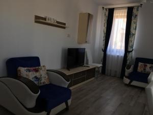 Twins Kazeboo Apartments, Apartmány  Mamaia Nord – Năvodari - big - 40