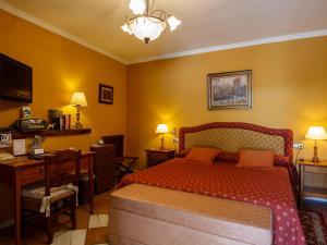 Villa Sur, Hotels  Huétor Vega - big - 14