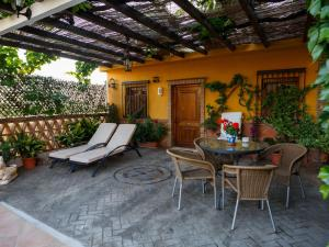 Villa Sur, Hotels  Huétor Vega - big - 15
