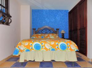 Hotel Casa Colonial, Hotels  Santa Rosa de Cabal - big - 3