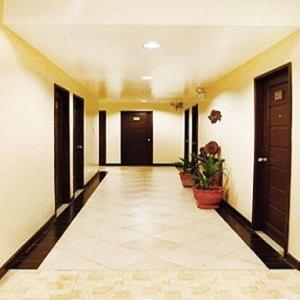 Ati-Atihan Festival Hotel, Hotely  Kalibo - big - 23