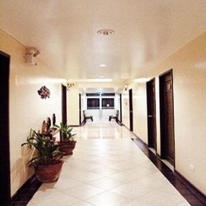 Ati-Atihan Festival Hotel, Hotely  Kalibo - big - 22