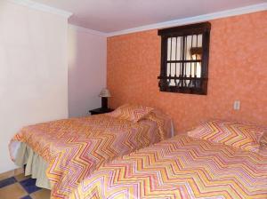 Hotel Casa Colonial, Hotels  Santa Rosa de Cabal - big - 19