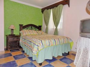Hotel Casa Colonial, Hotels  Santa Rosa de Cabal - big - 18