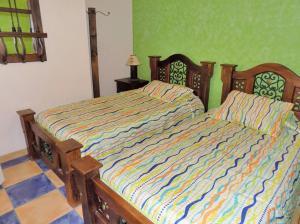 Hotel Casa Colonial, Hotels  Santa Rosa de Cabal - big - 17