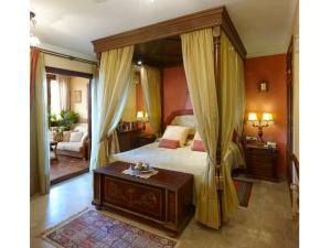 Villa Sur, Hotel  Huétor Vega - big - 16