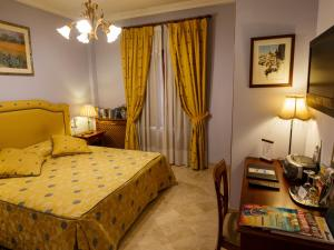 Villa Sur, Hotel  Huétor Vega - big - 19