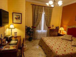 Villa Sur, Hotel  Huétor Vega - big - 20