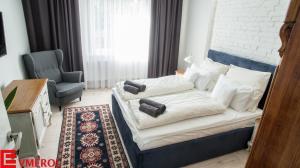 Evmerol Apartment (Ślężna)