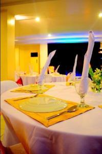 Ati-Atihan Festival Hotel, Hotely  Kalibo - big - 25