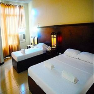 Ati-Atihan Festival Hotel, Отели  Калибо - big - 19