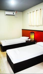 Ati-Atihan Festival Hotel, Отели  Калибо - big - 3