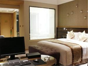Deluxe Mountain View Double Room
