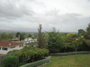 Home on the Hill, Bed and Breakfasts  Masterton - big - 20