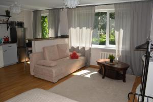 Studio Comfort, Ferienwohnungen  Vilnius - big - 7