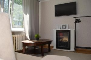 Studio Comfort, Ferienwohnungen  Vilnius - big - 8