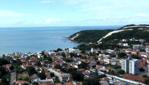 Verano de Ponta Negra, Apartmanok  Natal - big - 20