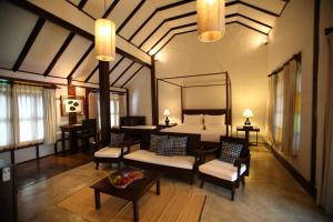Banthai Village, Resort  Chiang Mai - big - 41