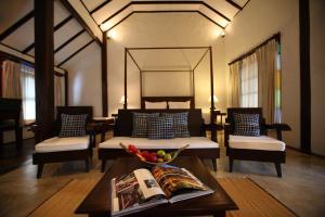 Banthai Village, Resort  Chiang Mai - big - 42