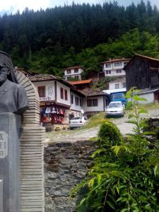 Guesthouse Kali - Shiroka Luka