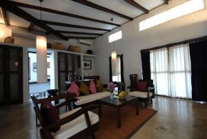 Banthai Village, Resort  Chiang Mai - big - 50