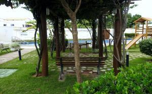 Verano de Ponta Negra, Apartmanok  Natal - big - 13