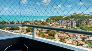 Verano de Ponta Negra, Apartmanok  Natal - big - 8