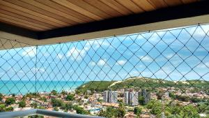 Verano de Ponta Negra, Apartmanok  Natal - big - 7