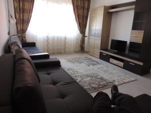Casa BUCUR, Appartamenti  Tîrgu Ocna - big - 10