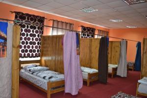 Hostel VIP