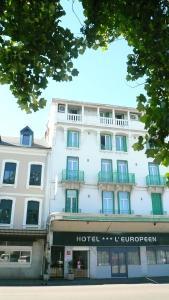 Hôtel L'Européen