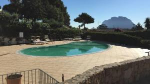 Porto San Paolo Trilocale with Swimming Pool - AbcAlberghi.com