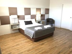 Yongala Lodge by The Strand, Residence  Townsville - big - 61