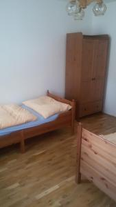 Ubytování U Vodáka, Appartamenti  Písek - big - 20