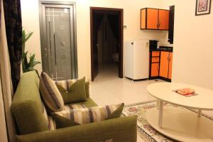 Al Amoria Apartments, Residence  Riyad - big - 4