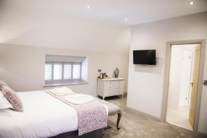 Rutland Water Courtyard Rooms