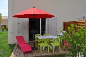 Soleilinvest, Ferienhäuser  Aubignan - big - 12