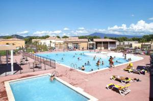 Soleilinvest, Ferienhäuser  Aubignan - big - 17