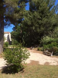 Soleilinvest, Ferienhäuser  Aubignan - big - 19