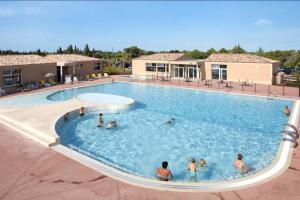 Soleilinvest, Ferienhäuser  Aubignan - big - 1