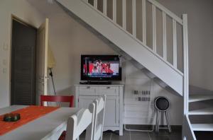 Soleilinvest, Ferienhäuser  Aubignan - big - 27