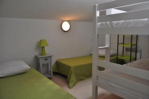 Soleilinvest, Ferienhäuser  Aubignan - big - 29
