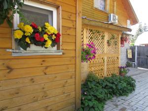 Avgustin, Ferienwohnungen  Suzdal - big - 48