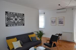 Apartman Campetto